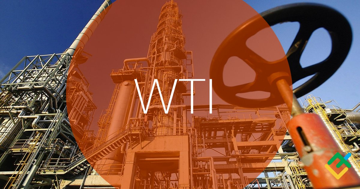 WTI Crude Oil: общий анализ